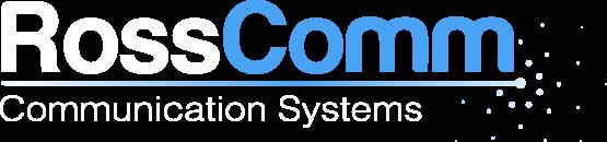 RossComm Communication Systems Logo